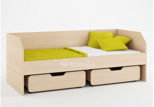 <span>Детская кровать</span> Легенда 13.1