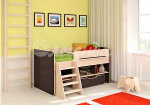 <span>Детская кровать</span>  Легенда 6