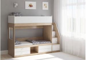 <span>Двухъярусная кровать</span> Легенда D606.3