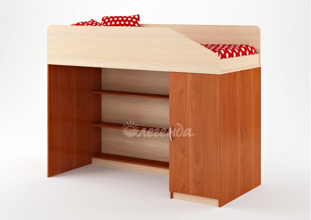 Кровать Легенда 11