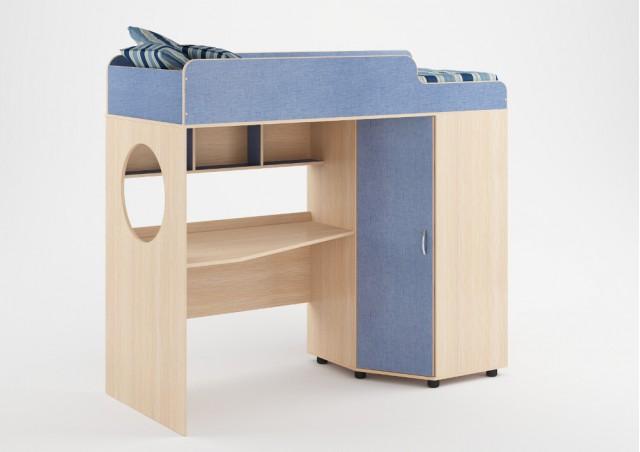 Кровать Легенда 4 (1800x800)